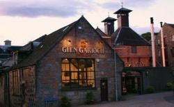 Glen Garioch Distillery Factory Tour